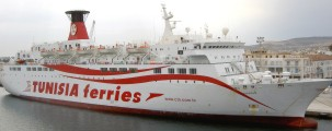CTN Tunisia Ferries