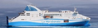 La Meridionale Ferries