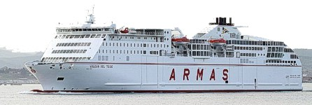 Navier Armas Ferries